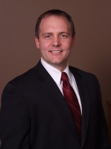 Patrick M. Driver: Attorney