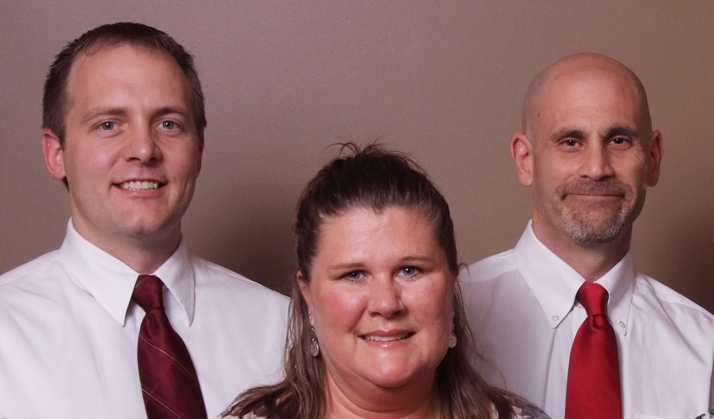 Attorneys and Staff of Lapin Law Offices